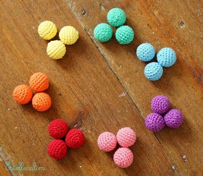 Les perles du jeu de tri (tuto)