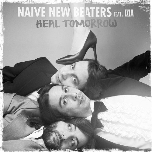 NAIVE HEAL TÉLÉCHARGER NEW TOMORROW BEATERS