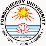Pondicherry University Results 2016