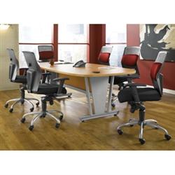 OFM Modular Boardroom Table