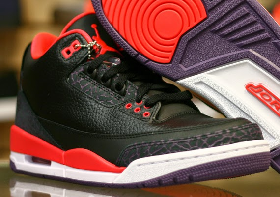 release date: 9785e d3370 That s three Air Jordan III Retro releases to hit stores in February 2013,  but if you either missed out on the Retro  88 or decided to pass on the  Jokers, ...