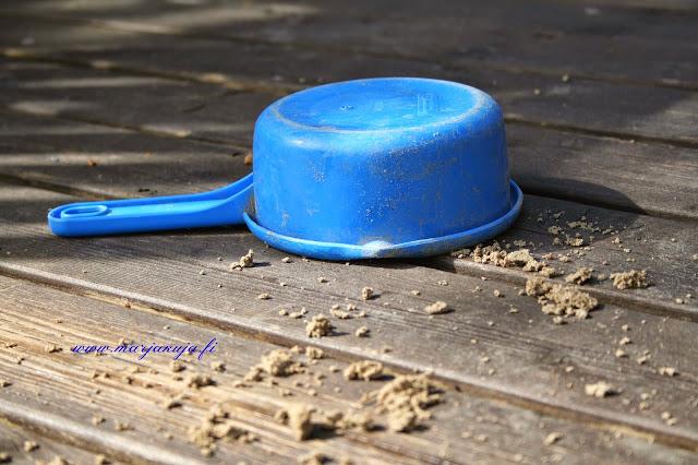 sininen lelu