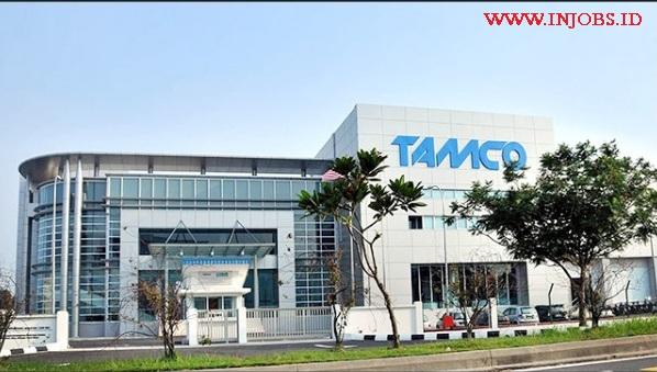 PT Tamco Indonesia