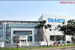 Lowongan Kerja SMA/SMK Sederajat PT Tamco Indonesia Kawasan Jababeka