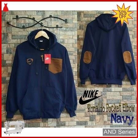 AND134 Jaket Wanita Nike Jacket Ronaldo Pocket BMGShop