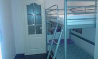 apartamento en venta calle apostol santiago benicasim dormitorio