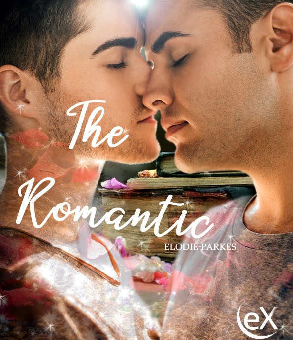 The Romantic. New release from eXtasy Books