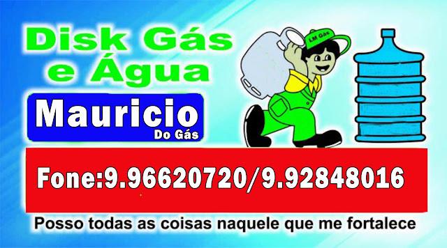 Mauricio Do gás