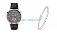 Logo Sconto del 50% sul secondo gioiello meno caro e risparmi fino a 50€ sul tuo nuovo orologio