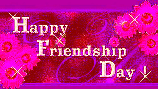 Friendship Day Greetings & Gift Cards