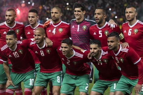 المنتخب المغربي يترقب قرعة مجموعات كأس إفريقيا للأمم 2019