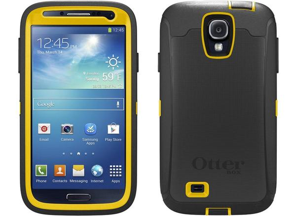 best website 879ec ff270 OtterBox Defender Series Galaxy S4 Case Specs and Price in Pakistan