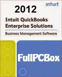 QuickBooks Enterprise Solution 2012 Free Download Full