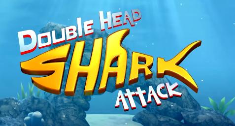 Double Head Shark Attack v6.4 MEGA Hileli Mod Apk 2019