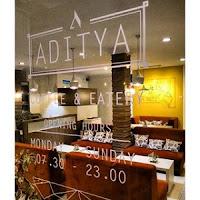 Lowongan Kerja Terbaru Juni 2016 Aditya Carwash & Cafe