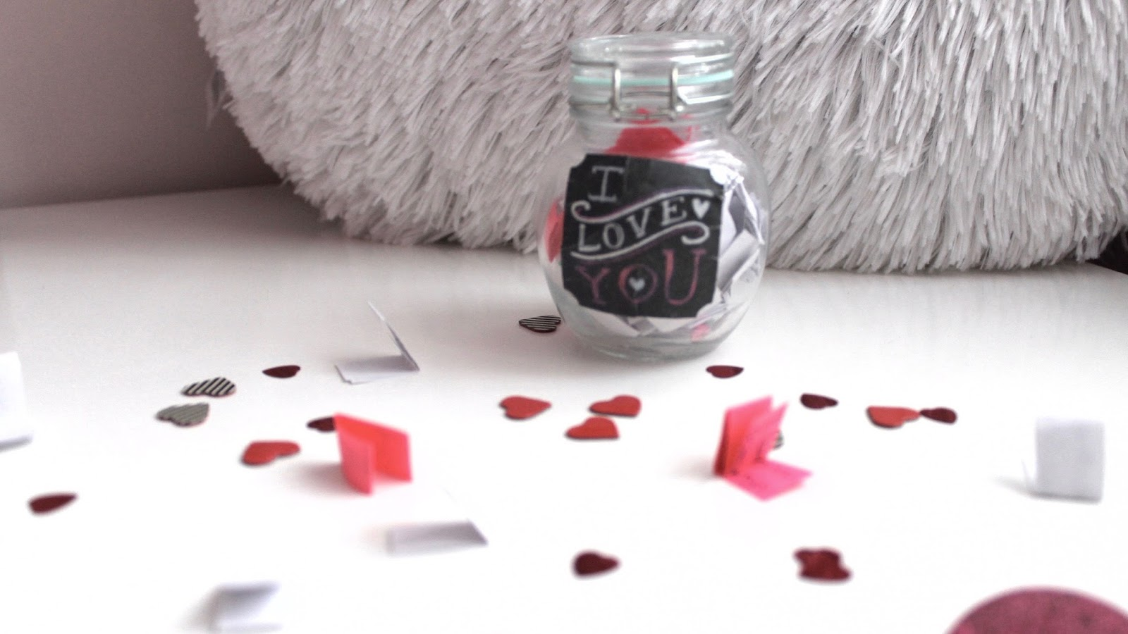 DIY Romantic Project