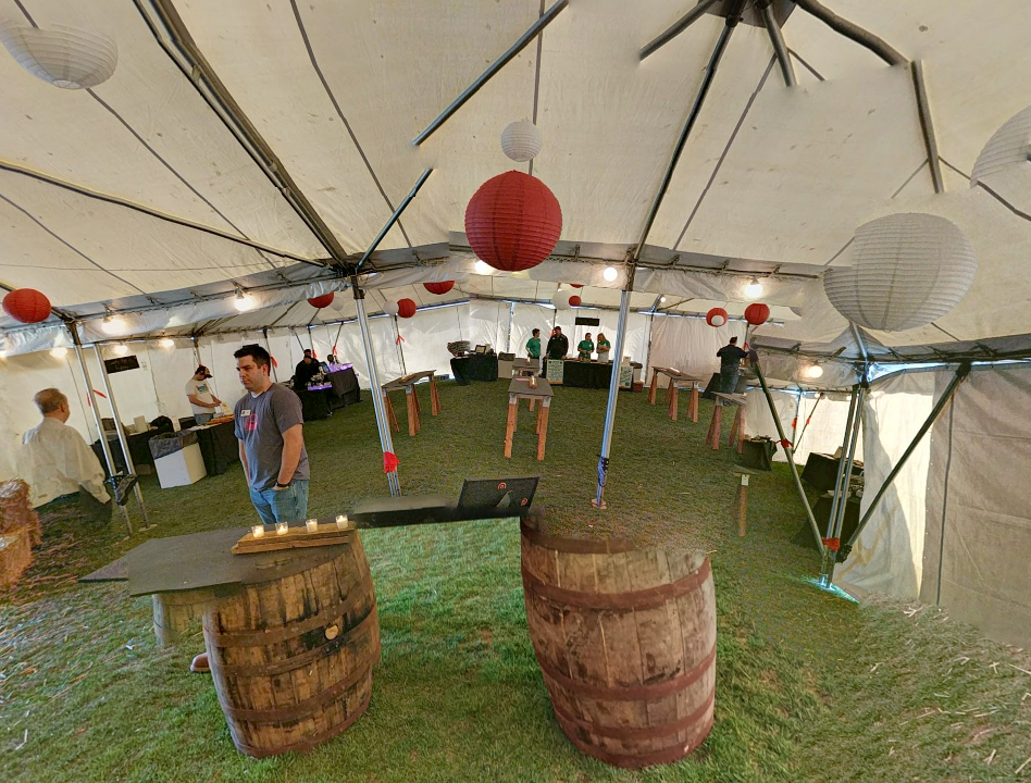Historic Wagner Farm Wedding Venues