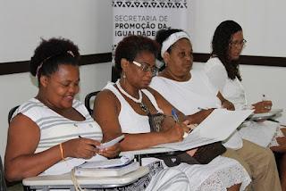 Conselho de Desenvolvimento da Comunidade Negra