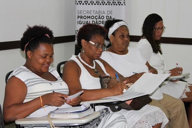 Conselho de Desenvolvimento da Comunidade Negra realiza encontro de planejamento para 2018