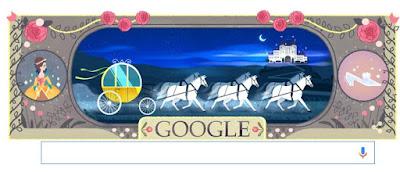 Charles Perrault Google