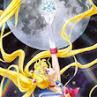Crowned Thoughts: Eindelijk meer bekend over nieuwe Sailor moon anime: Sailor Moon Crystal!
