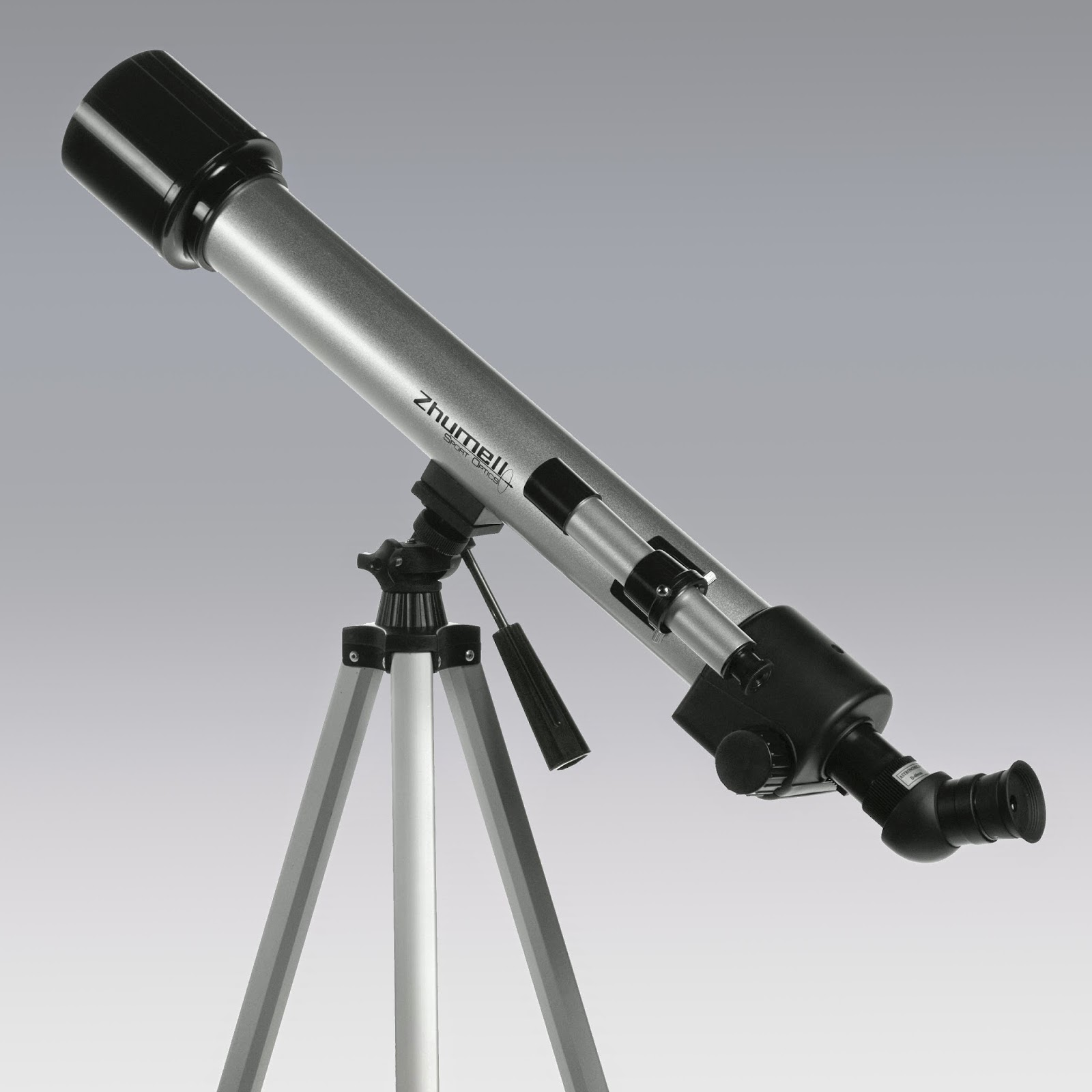 Amazing Scientific Devices - Telescope
