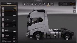 Volvo 2012 Reworked 2.2