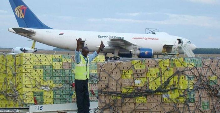 التصدير الى كينيا بدون جمارك 2020