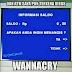 Kumpulan Meme Lucu Virus WannaCry