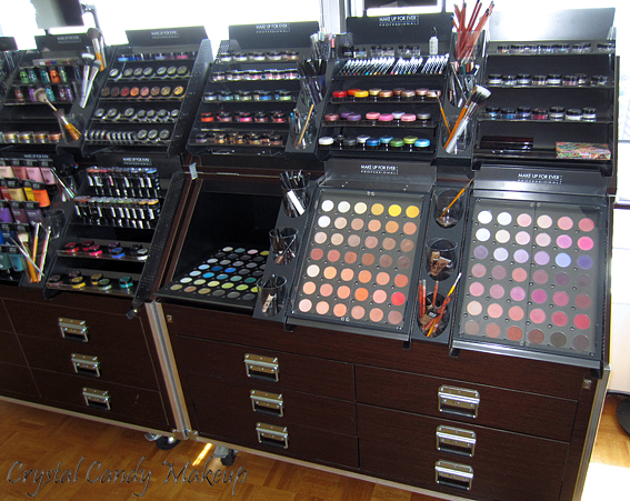 Pro Loft Make Up For Ever