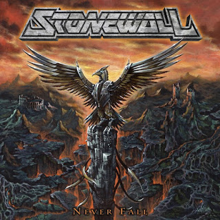 "Το video των Stonewall για το ""Tears Of The Earth"" από το album ""Never Fall"""