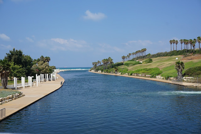 פארק נחל חדרה - פארקים בישראל