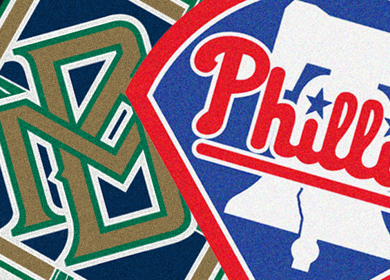 Phillies host the Brewers