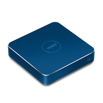 [Análisis] VOYO V1 Mini PC TV Box, Mucho más que un Centro Multimedia