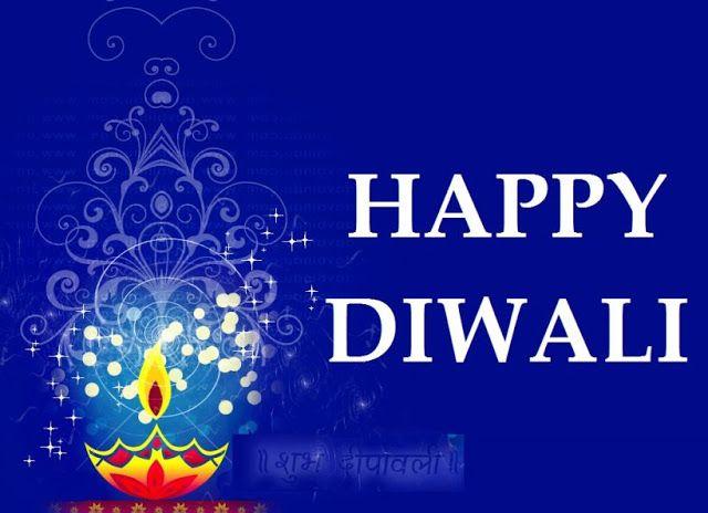 Shubh Deepavali wishes 2017