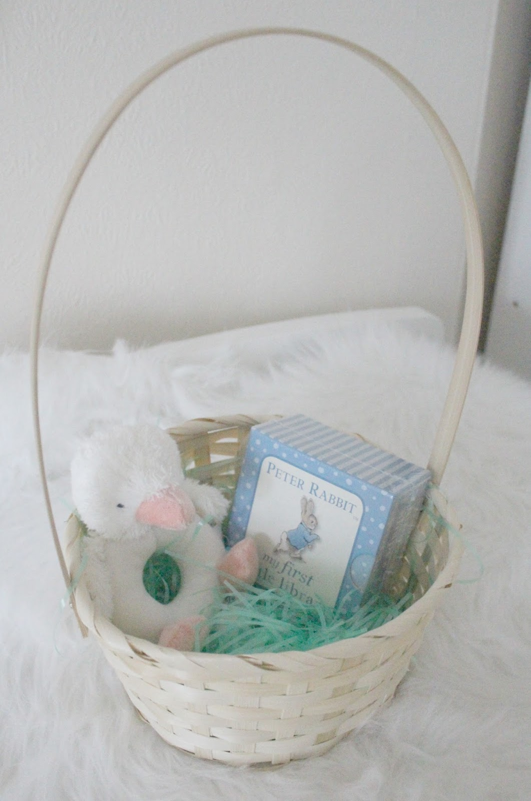My Easter Baskets and Gift Ideas | Sparkles and Stretchmarks: UK ...