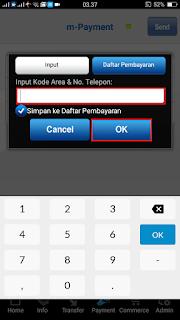 Cara Mudah Bayar Indihome Via Mobile Banking BCA