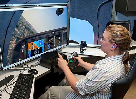 La primera ingeniera sorda en una misión activa de la NASA