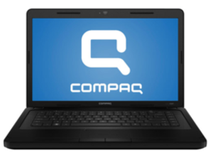 Compaq Presario CQ57 Internet Driver - Windows 7 Help Forums