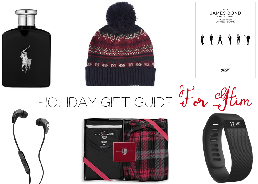 bbloggers, bbloggersca, gift guide, christmas, gifts, for him