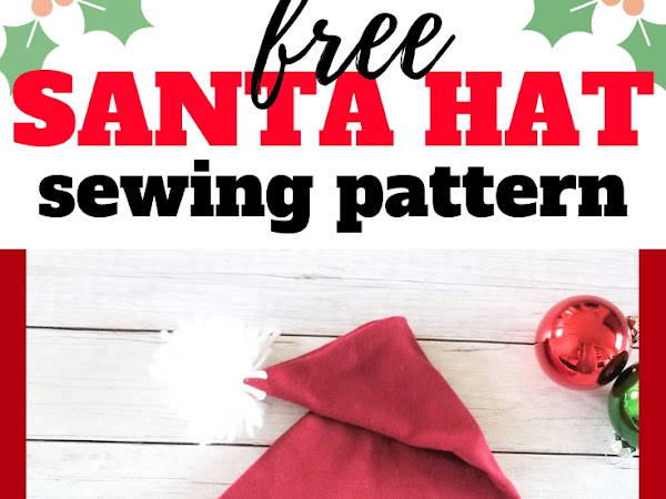 Free Santa Hat Pattern