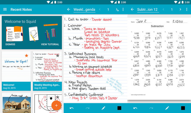 Best Task List App For Android