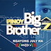 Pinoy Big Brother Season 7 big revelation on Showtime and ASAP