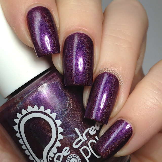 Pipe Dream Polish-Toodle-oo