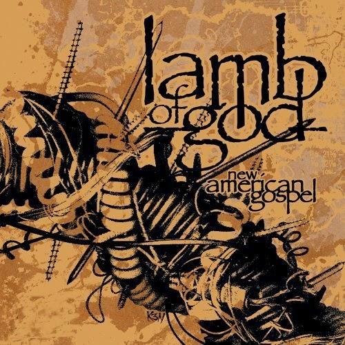 Lamb of God - Discografía [Zippyshare]