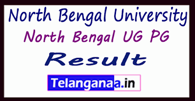 North Bengal University Results