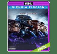 Power Rangers (2017) Web-DL 1080p Audio Dual Latino/Ingles 5.1