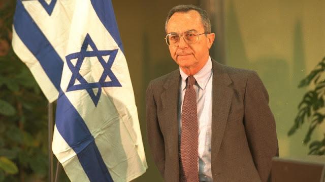 Mantan Menteri Pertahanan Zionis Moshe Arens Mati di Usia 93 Tahun