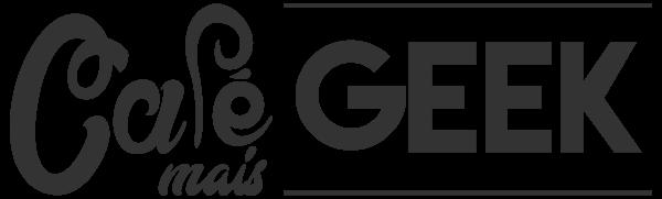 Café Mais Geek