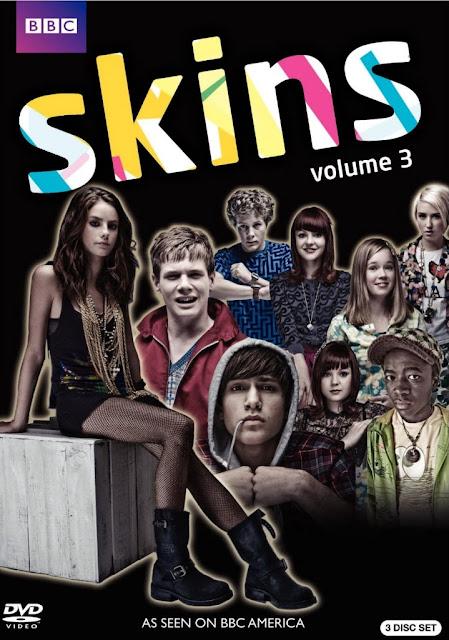 Skins – Temporada 3